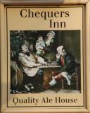 Chequers in sign