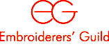 Embroiderers' Guild Logo